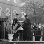 James Meredith Receiving Bachelor's Degree